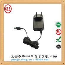 Adaptador de energia JET 7.2v 110mA ac