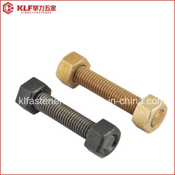 Stud Bolts and Hex Nuts A193 A194