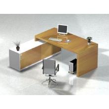 Bamboo Office Furniture Set Executive Office Desk