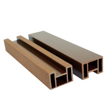 Waterproof garden rail fence board outdoor home fence boards