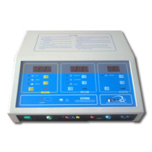 Многофункциональный аппарат электрохирургический для хирургии