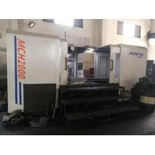 big CNC machining sevice