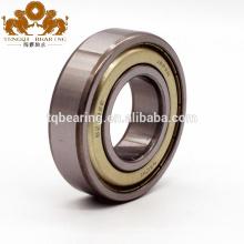 6203 2rs waterproof deep groove ball bearing