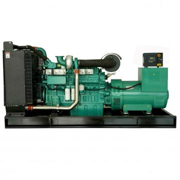 20' container diesel generator 800kVA with yuchai engine