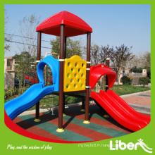 Playground Fabricant Liben terrain de jeux pour enfants en plein air à vendre