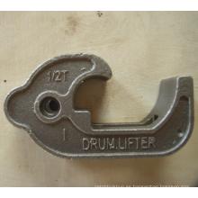 Baoding casting factory wax pattern fundición de acero