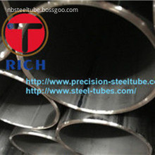 Carbon Steel Tube for Low Pressure Liquid Delivery