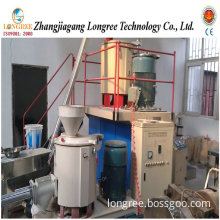 2014 New Plastic PVC Heating and Cooling Mixer Unit /Turbo Mixer and Cooling Mixer
