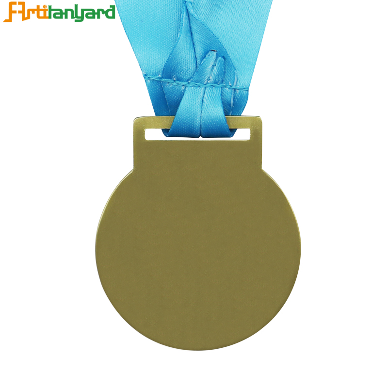 Personalized Logo With Medal Item