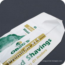 PE пластичная сверхмощная Упаковывая мешок