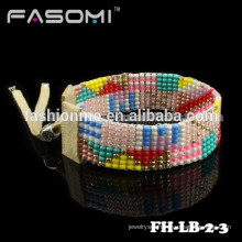 professional wholesale blank slap bracelet