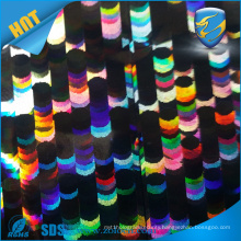 BOPP PET Hologram thermal laminating film