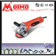 red color high speed angle grinder china