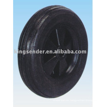 solid wheel(6.00-9)