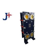 Échangeur de chaleur à plaques Alfa Laval M10m Production d'éthanol et de biocarburant