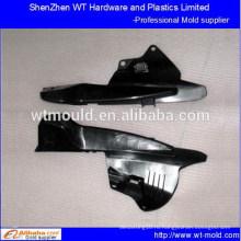 Детали из литого пластика с высоким качеством