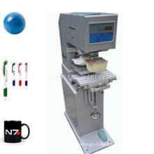 TM-C1-1525 1 couleur scellée coupe Pad Printer