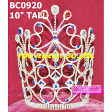 beauty crystal crowns and tiaras