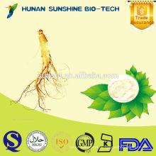 Nahrungsergänzungsmittel & Pulver Getränk Panax Ginsengwurzel-Extrakt