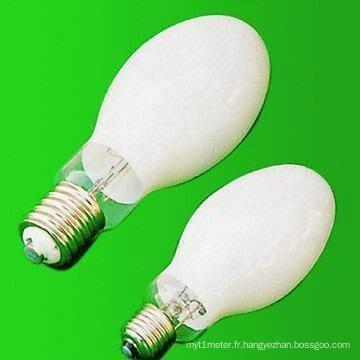 Lampe de mercure à haute pression de type 220v (ML-302)