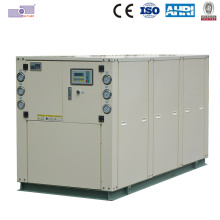Industrial Water Cooled Scroll Chiller for Freezer