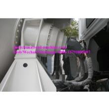 Sinotruk Howo 12m3 6x4 Mischer Betonwagen