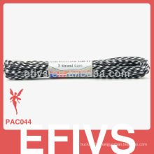 2013 fashion paracord accessories with logo