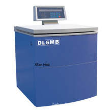 DL6MB Large Capacity Refrigerated Centrifuge
