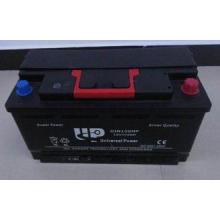 DIN 100 MF starter valve regulated sealed lead acid battery