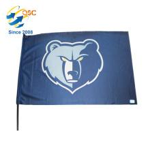 Ganzer Verkauf Coole Handflagge Designs mit Ihrem Logo