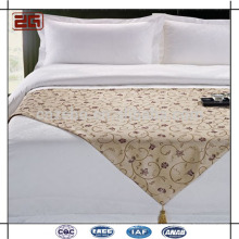 Deluxe New Arrival 5 Star Hotel Bed Scarf King Size