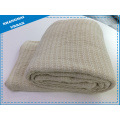 Synthetic Wool Bed Cover Throw Blanket