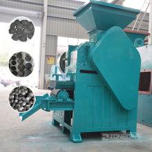 Energy Saving Mineral Powder Briquetting Machine