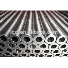 Welded Oiled Round Carbon Steel Pipe