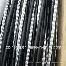 Алюминиевый кабель 3 * 3 / 0AWG ACSR Cherrystone
