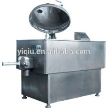 GHL Series high speed mixing granulator for chemical industry