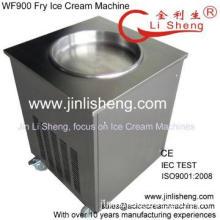 Hot Sale Jin Li Sheng WF900  Ice Cream Roll Machine
