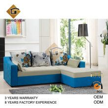 Chinese Furniture Relax Sofa(Gv-Bs5400