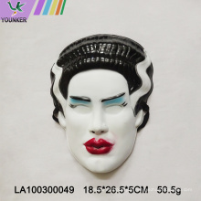 Wholesale personnalisé Halloween masques chinois