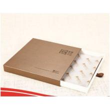 Schublade Hochwertige Geschenkbox, Verpackung Geschenkboxen