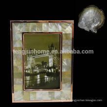 CGM-SPF46 Cadre d'image de coque Yellow MOP