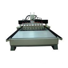 CNC Router Cutting Machine Woodworking Cutter (VCT-1825FR-8H)