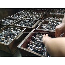 """Trailer stainless steel hitch ball  Dia 1-7/8"""""""