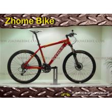 Fahrrad/MTB Fahrrad Mountainbike / Alu oder Stahl Rahmen/Zh15MTB01