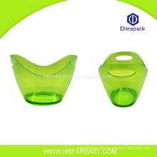 Made in China Vollfarbdruck OEM Eis Eimer