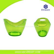 Сделано в Китае полноцветная печать oem ice bucket
