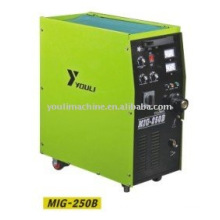MIG-200B MIG/MAG WELDING MACHINE