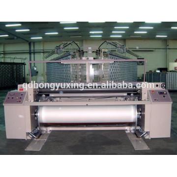 2016 High-Speed-Qualität Abschnitt Warping-Maschine für Wasserstrahl Webstuhl und Luftdüsenwebstuhl