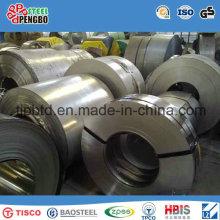Atacado 316 410 316L bobina de aço inoxidável