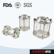 Verre de qualité alimentaire en acier inoxydable (JN-SG2002)